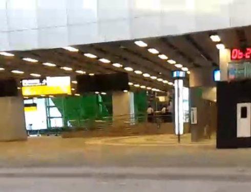 高捷R11新站路線真的遠到爆